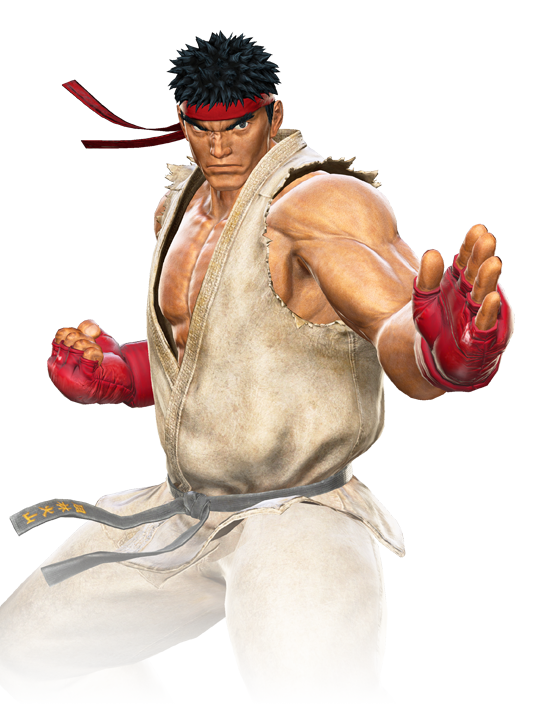 Ryu Png (94+ Images In Collection) Page #526516.