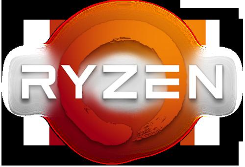 AMD Ryzen™. More Cores. More Threads. More CPU..