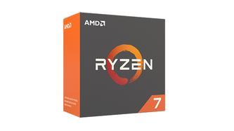 AMD Ryzen 7 1800X.