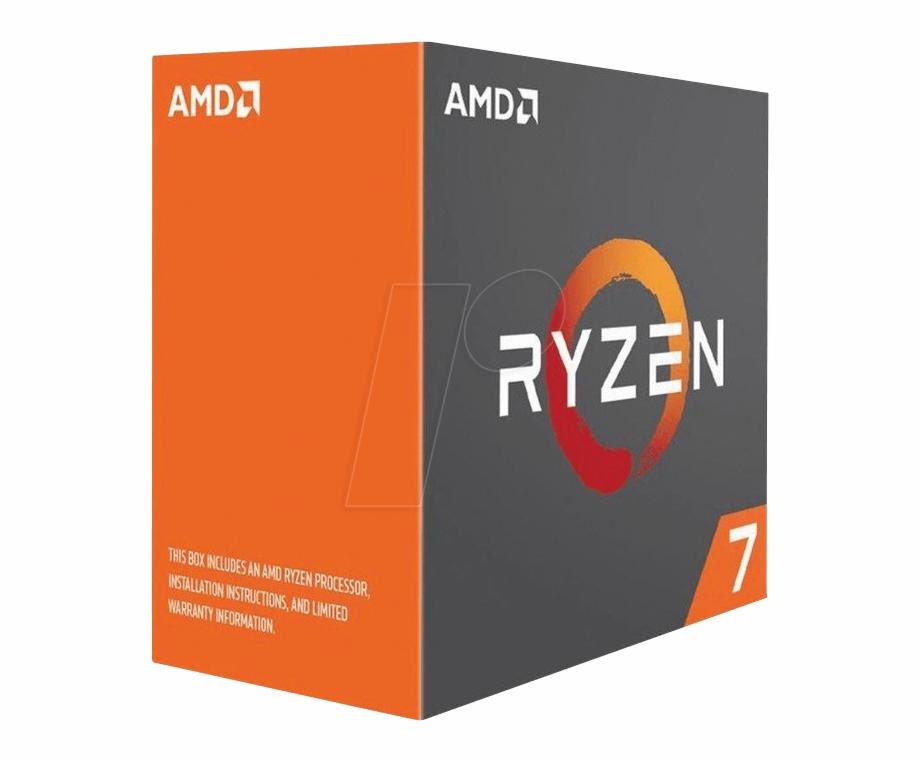 Amd Ryzen 7 1800x, 8x.