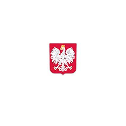 Amazon.com: Republic of Poland Rzeczpospolita Polska Warsaw.