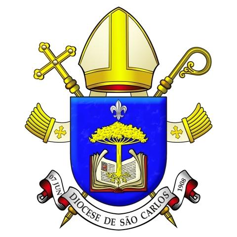 Diocese São Carlos (@diocesescarlos).