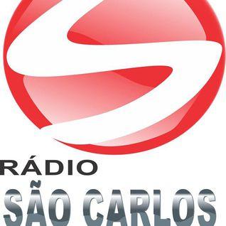 Rádio São Carlos 1450 kHz shows.