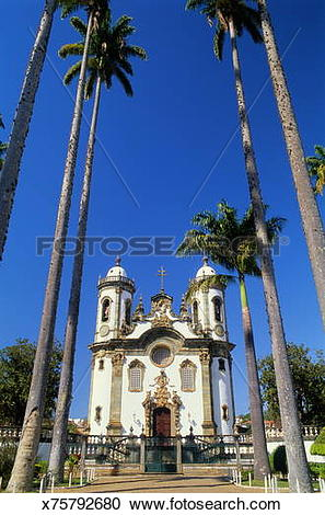 Stock Photography of SAO JOAO DEL REI, MINAS GERIAS, BRAZIL.
