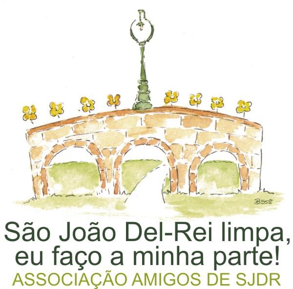 São João del Rei Transparente.