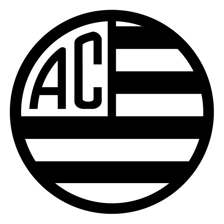 Athletic club de sao joao del rey mg Free Vector / 4Vector.