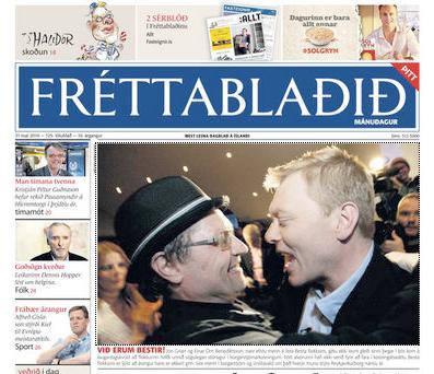 I ♥ Icelandic Music: 05/01/2010.