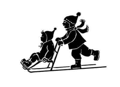Kick sled.