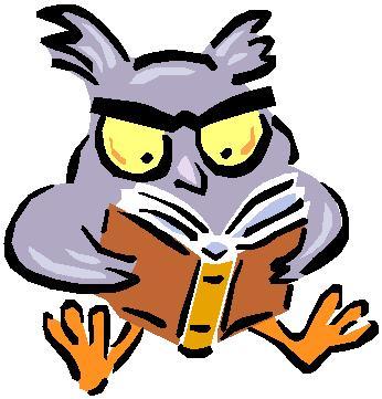 Efterlängtade talböcker på engelska.