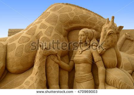 Earth Sculpture Lizenzfreie Bilder und Vektorgrafiken kaufen.