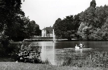Südpark.