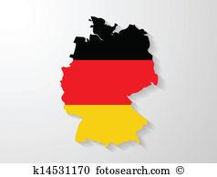 Deutschland Clipart Vektor Grafiken. 14.595 deutschland EPS Clip.