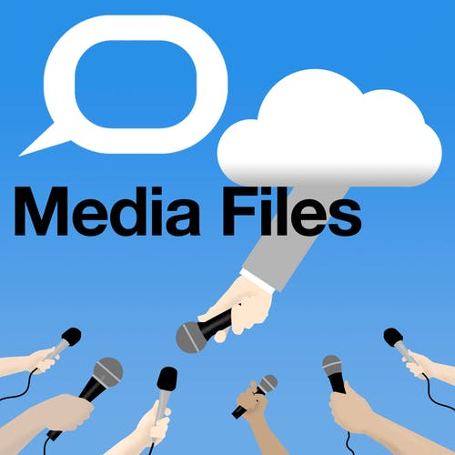 Media Files.