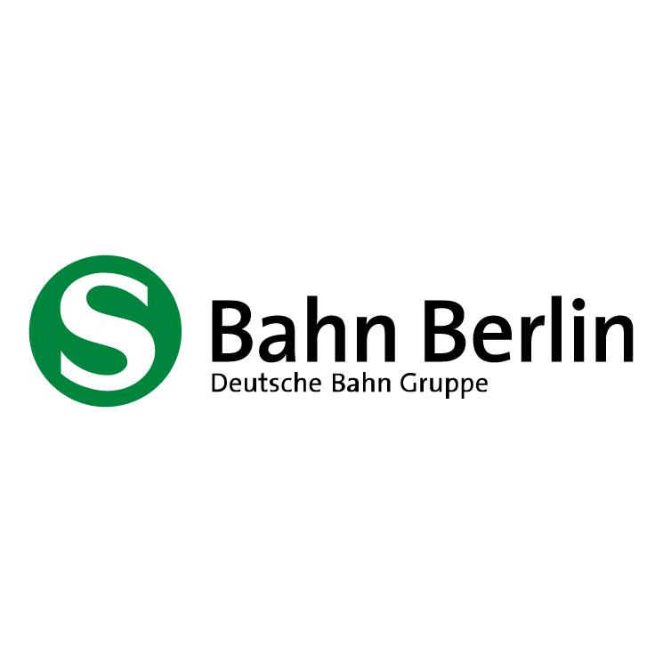 S bahn berlin Free Vector / 4Vector.