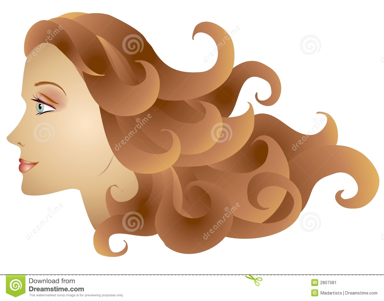 Related Keywords & Suggestions for Brown Hair Clipart.