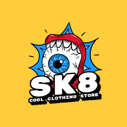 Clothing Logo Maker.