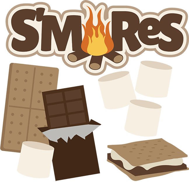 Free S\'mores Cliparts, Download Free Clip Art, Free Clip Art.