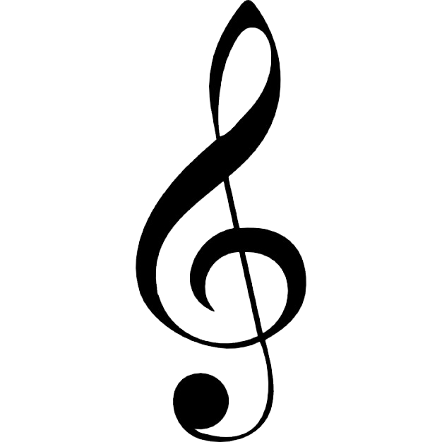 Download Clef Note PNG Clipart.