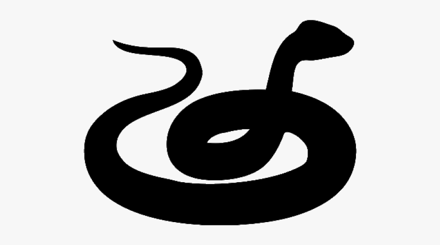 Serpent Clipart S Shaped Snake.