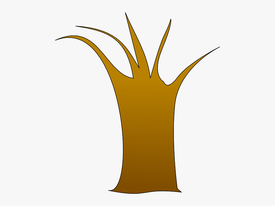 Tree Stem Clipart , Free Transparent Clipart.