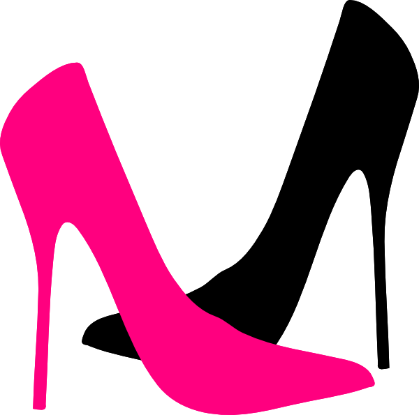Heels For Sw Clip Art at Clker.com.