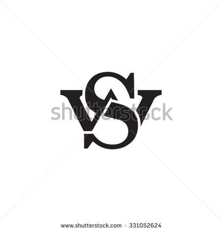 Sw Logos Stock Photos, Royalty.