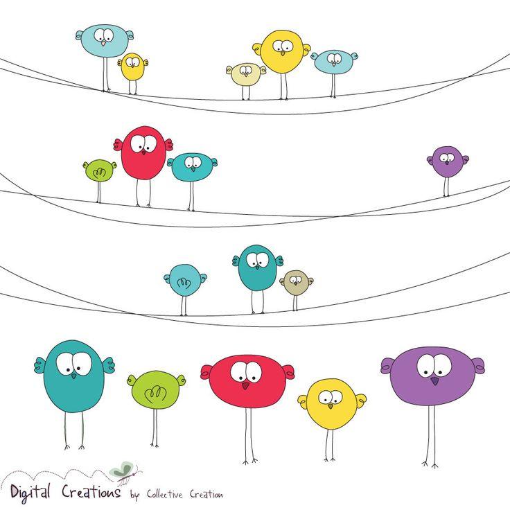 1000+ ideas about Bird Clipart on Pinterest.