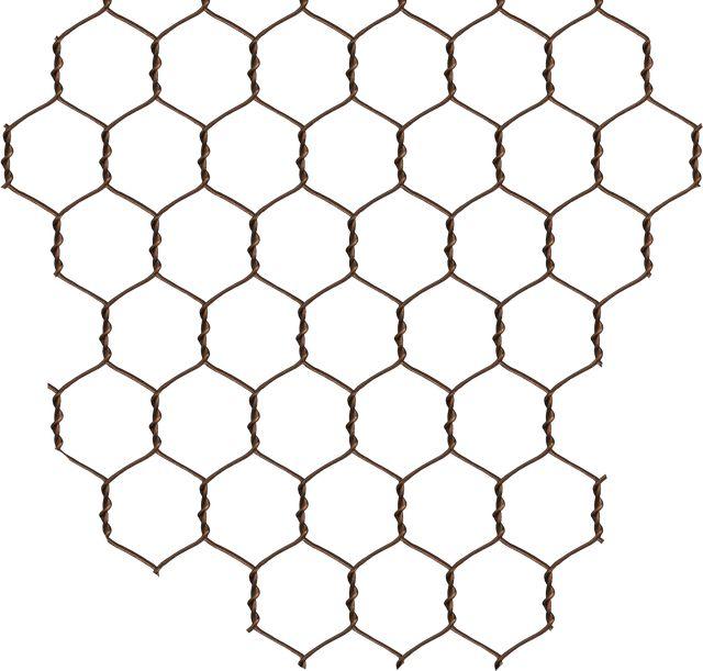 Clip Art Chicken Wire.