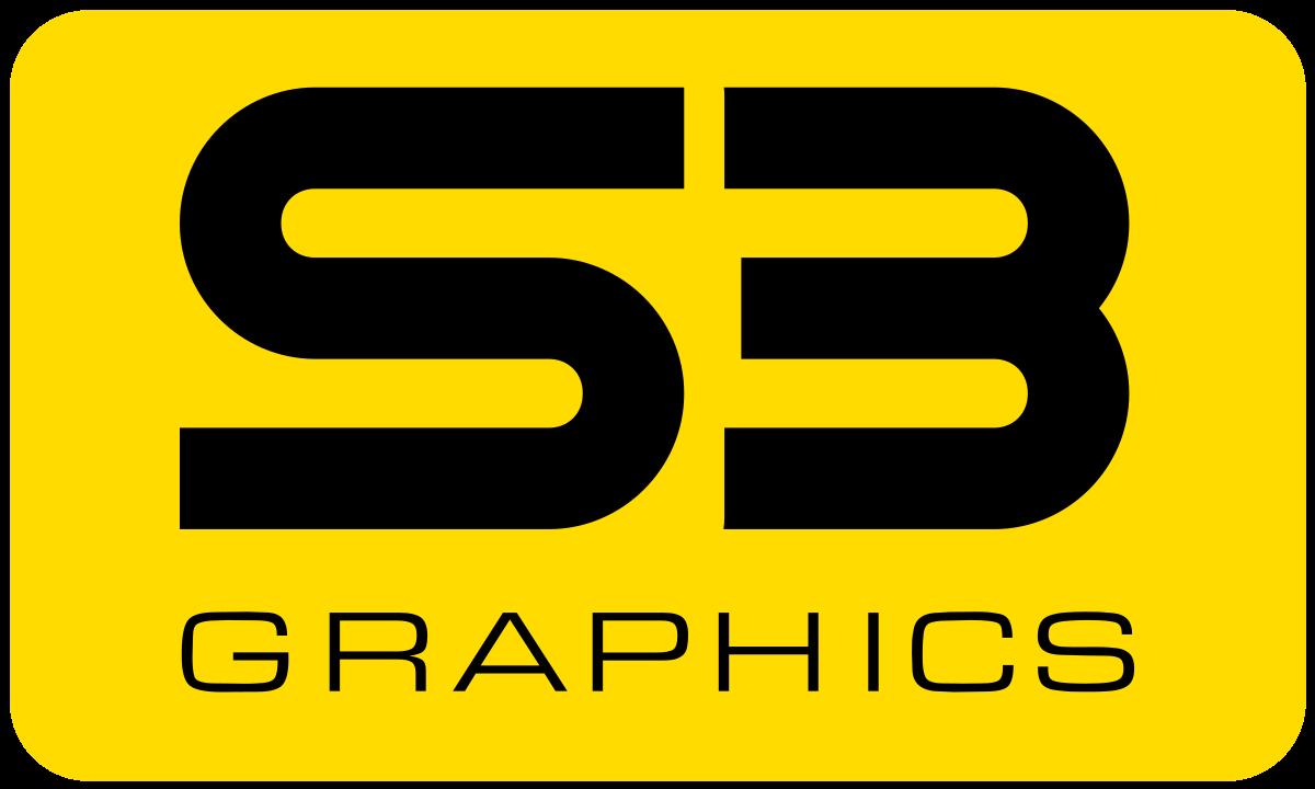 S3 Graphics.