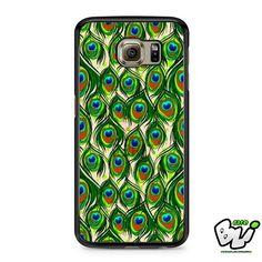 Watermelon Clipart Samsung Galaxy S7 Case.