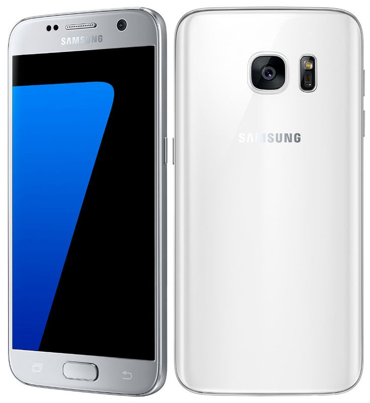 Samsung Galaxy S7, Galaxy S7 Edge announced: Specs, Features.