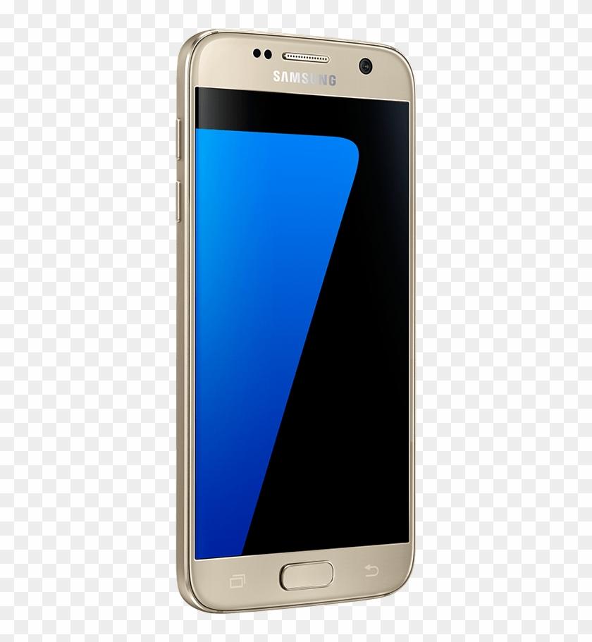 Samsung Galaxy S7 Png.