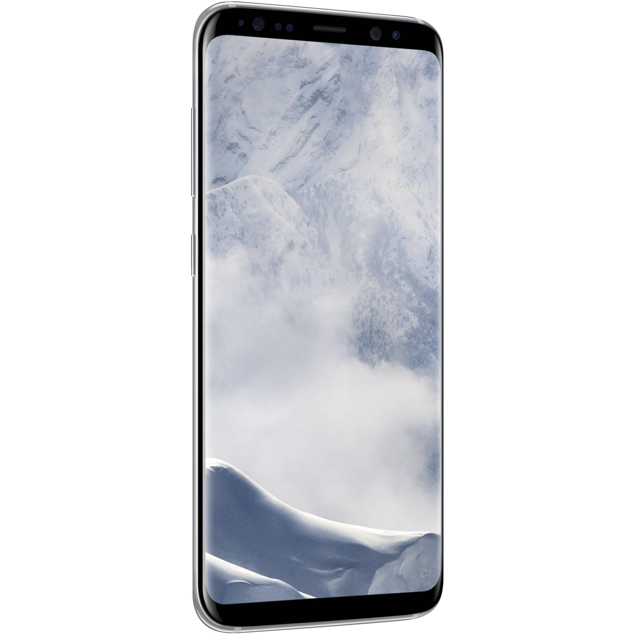 Samsung Galaxy S8 PNG HD Wallpaper.