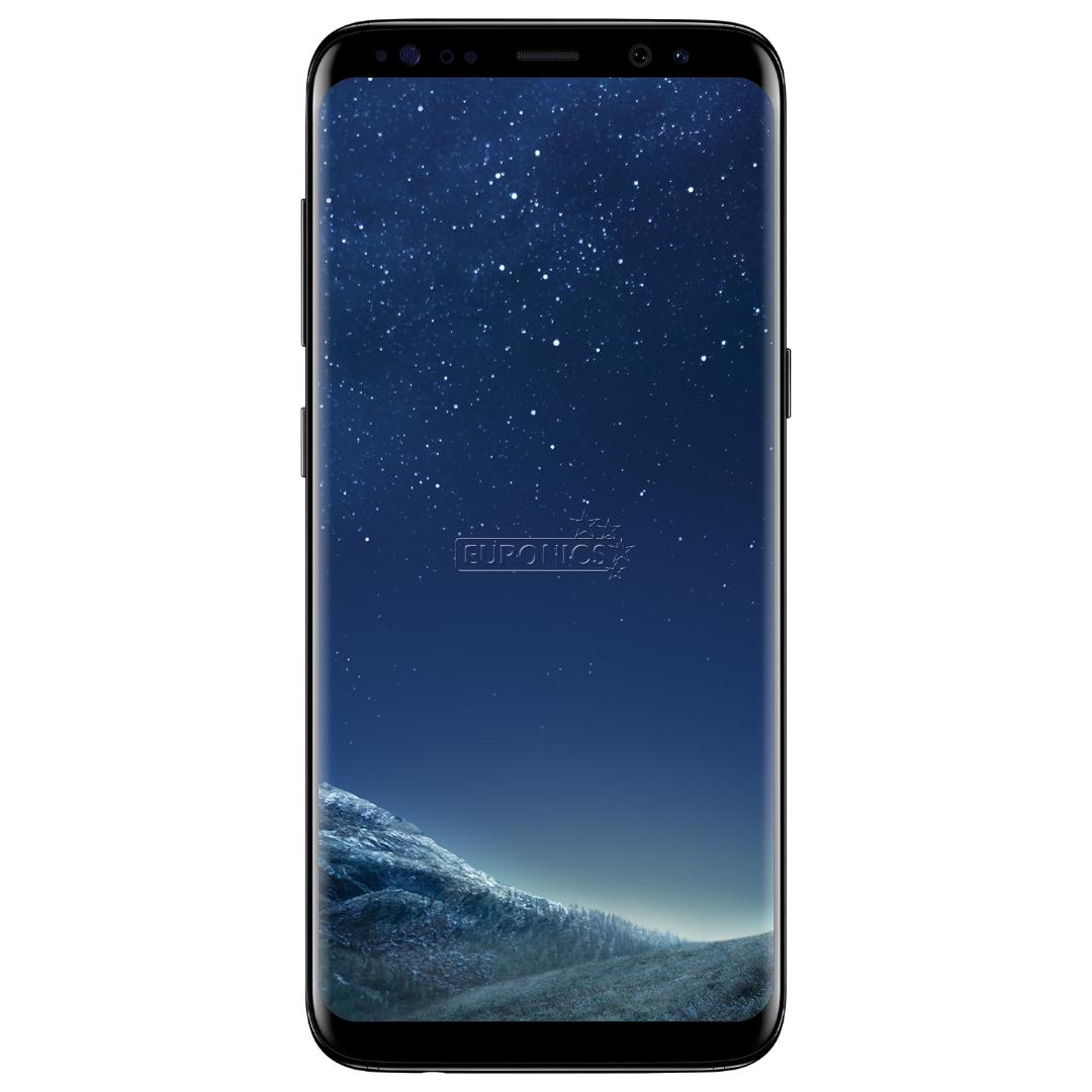 Samsung Galaxy S8 Png (+).