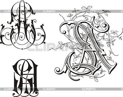 Monogram SA.
