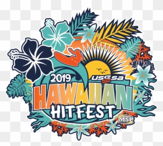 Hawaiian Hitfest Nit.