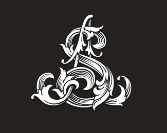 Monogram SA Designed by Bazilio.