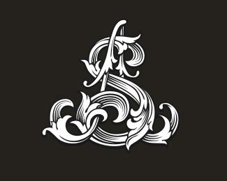 Monogram SA Designed by Bazilio.