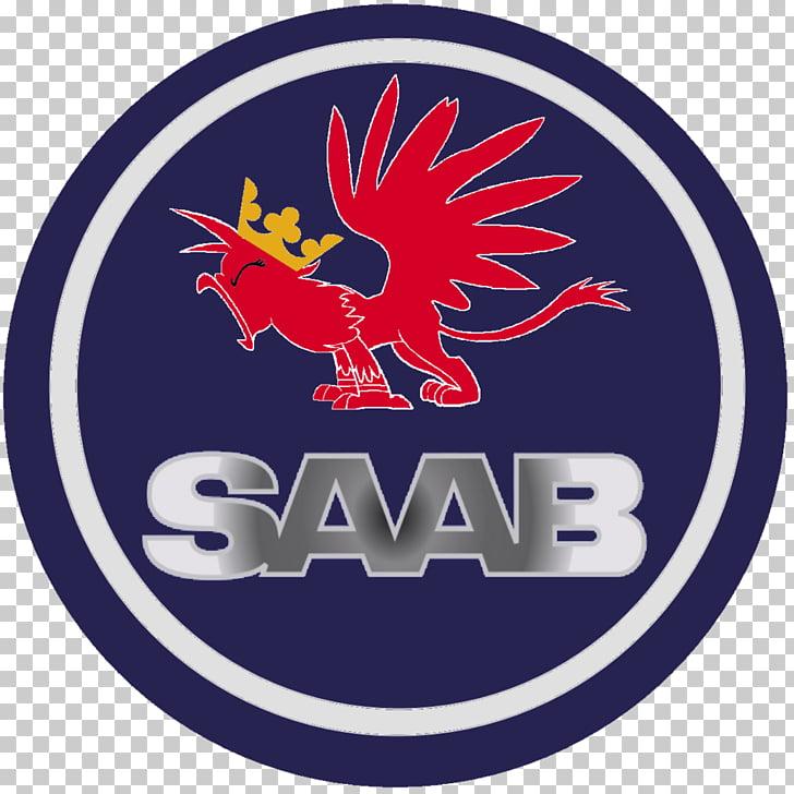 Saab Automobile Car Logo Saab 9.