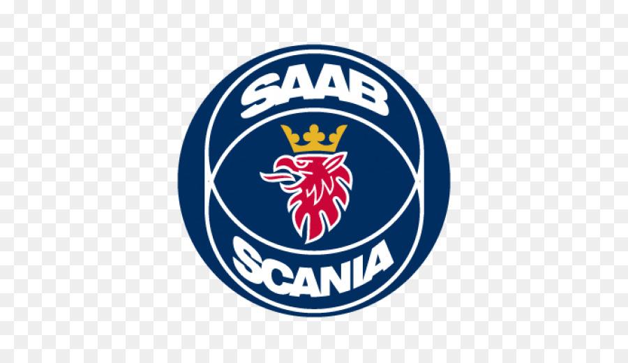 Scania Logo clipart.