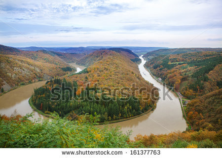 River Saar Stock Photos, Images, & Pictures.
