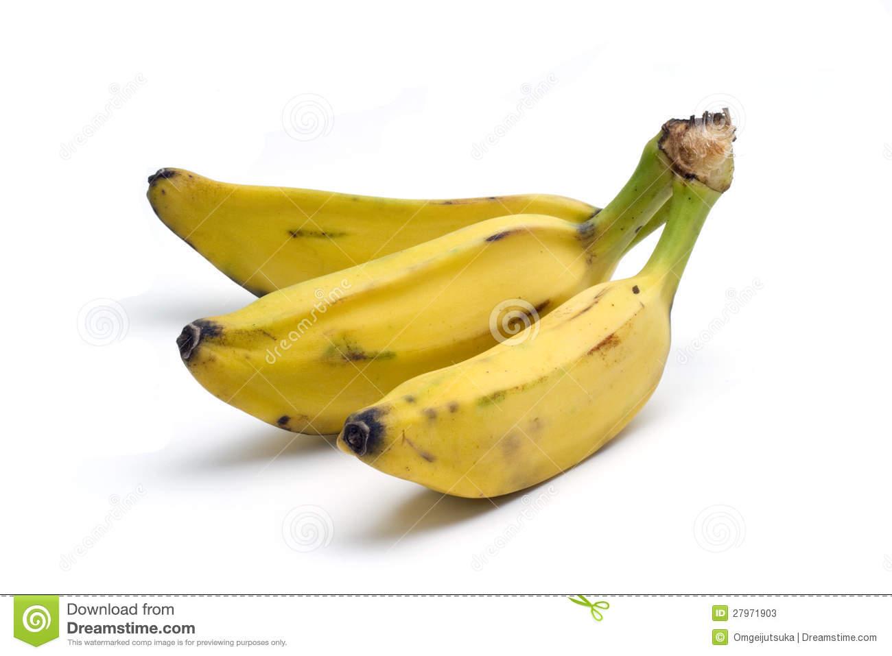 Saba Banana Stock Photos, Images, & Pictures.