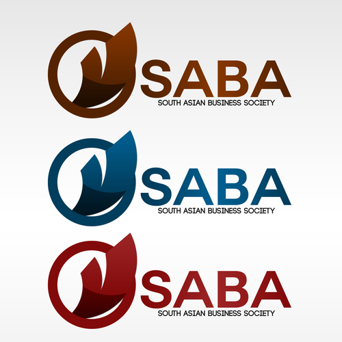 logo for SABA.