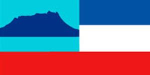 Flag Sabah.