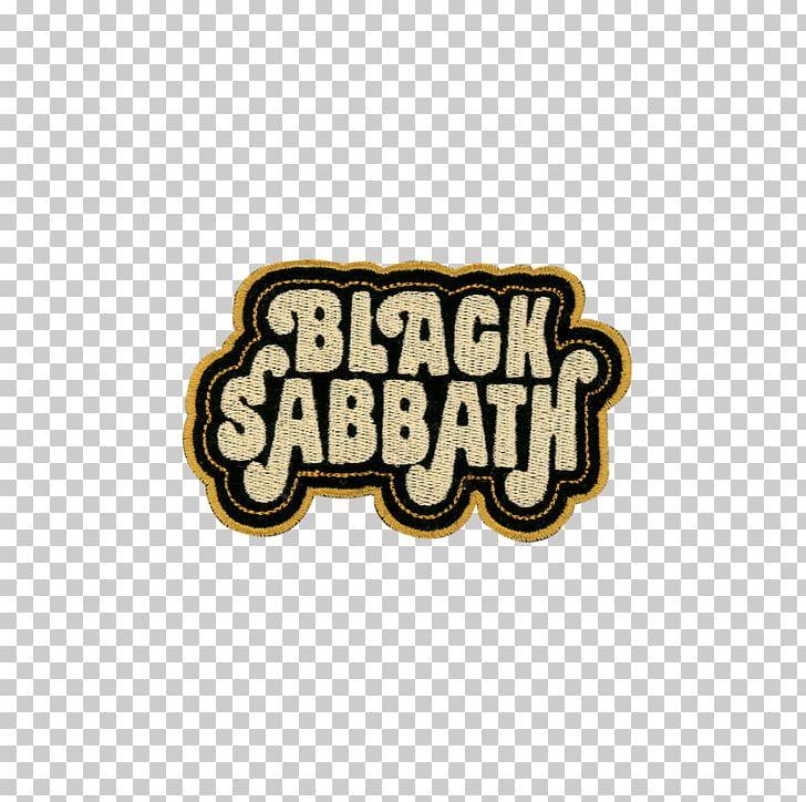 Black Sabbath Logo Sewing Brand Font PNG, Clipart, Beret.