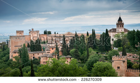 West Andalucia Stock Photos, Royalty.