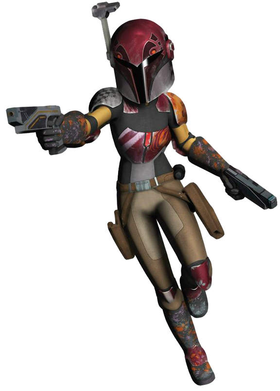 Star Wars Rebels Clipart.