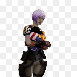 Sabine Wren PNG and Sabine Wren Transparent Clipart Free.