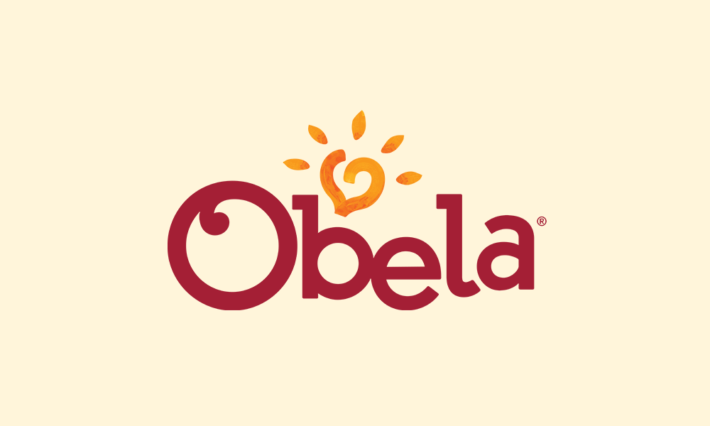 Brand New: New Logo and Packaging for Sabra and Obela by.