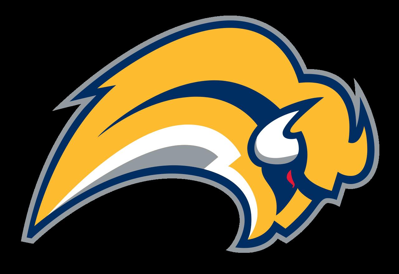 Buffalo Logo Clipart.